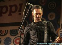 Photo Album: Eagles of Death Metal at Oppikoppi 2012 Sweet Thing 1
