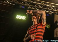 Photo Album: Eagles of Death Metal at Oppikoppi 2012 Sweet Thing 2