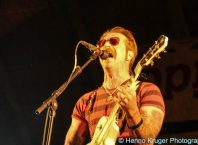 Photo Album: Eagles of Death Metal at Oppikoppi 2012 Sweet Thing 5