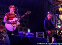 Photo Album: Eagles of Death Metal at Oppikoppi 2012 Sweet Thing 7