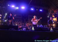 Photo Album: Eagles of Death Metal at Oppikoppi 2012 Sweet Thing 9