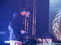 Photo Album: Enter Shikari at Oppikoppi 2012 Sweet Thing 4
