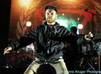 Photo Album: Enter Shikari at Oppikoppi 2012 Sweet Thing 5