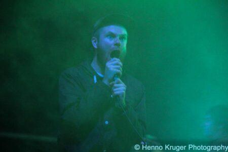 Photo Album: Enter Shikari at Oppikoppi 2012 Sweet Thing 2