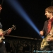 Jacques Moolman and Albert Frost on stage @ Oppikoppi 2012 Sweet Thing