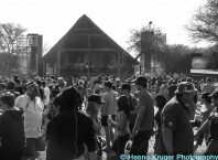 Oppikoppi 2011 Unknown Brother Photos (In Black and White) 2