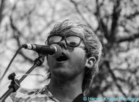 Oppikoppi 2011 Unknown Brother Photos (In Black and White) 10