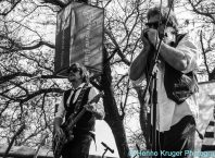 Oppikoppi 2011 Unknown Brother Photos (In Black and White) 14