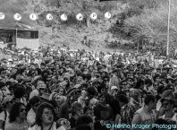 Oppikoppi 2011 Unknown Brother Photos (In Black and White) 16