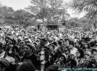 Oppikoppi 2011 Unknown Brother Photos (In Black and White) 33