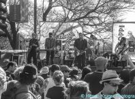 Oppikoppi 2011 Unknown Brother Photos (In Black and White) 34