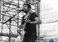 Oppikoppi 2011 Unknown Brother Photos (In Black and White) 37