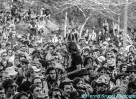 Oppikoppi 2011 Unknown Brother Photos (In Black and White) 40