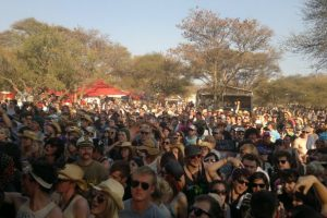 3 Last Basics to Remember for Oppikoppi