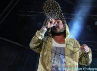 Photo Album: Jack Parow at Oppikoppi 2012 Sweet Thing 2