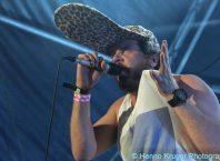 Photo Album: Jack Parow at Oppikoppi 2012 Sweet Thing 5