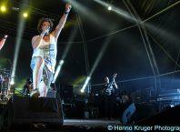 Photo Album: Jack Parow at Oppikoppi 2012 Sweet Thing 8