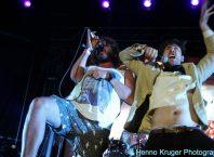 Photo Album: Jack Parow at Oppikoppi 2012 Sweet Thing 9