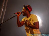 Photo Album: Bloc Party at In the City 2