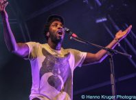 Photo Album: Bloc Party at In the City 5