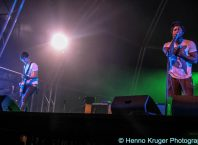 Photo Album: Bloc Party at In the City 6