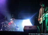 Photo Album: Bloc Party at In the City 10