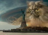 8 Fake Hurricane Sandy Photos 1