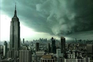 8 Fake Hurricane Sandy Photos