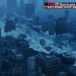 Fake Hurricane Sandy Photo 06