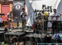 Photo Album: Park Acoustics - 30 September 2012 2