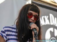 Photo Album: Park Acoustics - 30 September 2012 6