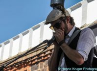 Photo Album: Park Acoustics - 30 September 2012 10