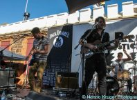 Photo Album: Park Acoustics - 30 September 2012 12