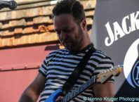 Photo Album: Park Acoustics - 30 September 2012 14
