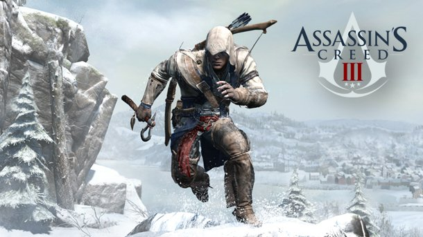 Assassins-Creed-3 Assassin's Creed 3 Confuses Cat (Video)