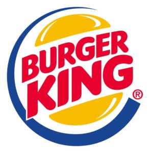 Burger King Logo 300x300 Angus XT Burger King Advert