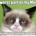 Grumpy Cat Meme 07