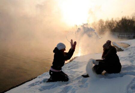 Photo Album: 2012 in Pictures 2
