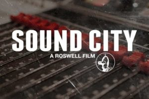 Sound City is gonna blow you away!