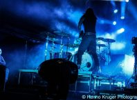 Photo Album: The Prodigy at Synergy Live 2012 Johannesburg 5