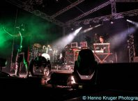Photo Album: The Prodigy at Synergy Live 2012 Johannesburg 9