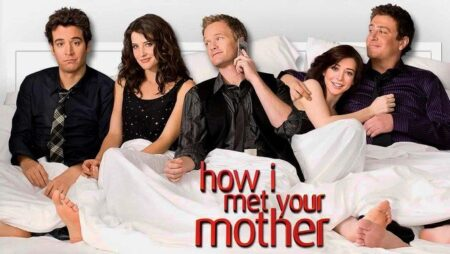 How I Met Your Mother Infographic 5