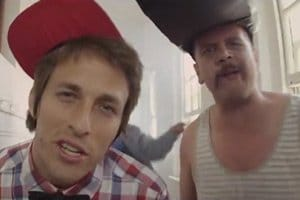 Jack Parow Spring Moederfokker Music Video Released