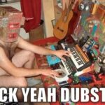Fuck Yeah Dubstep 150x150 A Collection of 10 Funny Facebook Statuses