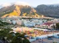 Cape Town HOLI ONE Festival 01