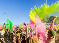 Cape Town HOLI ONE Festival 02