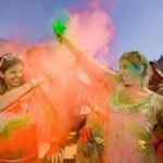 Cape Town HOLI ONE Festival 10 150x150 Photo Album: HOLI ONE Colour Festival in Cape Town