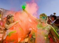 Cape Town HOLI ONE Festival 10