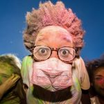 Cape Town HOLI ONE Festival 12 150x150 Photo Album: HOLI ONE Colour Festival in Cape Town