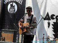 Park Acoustics 24 Feb 04